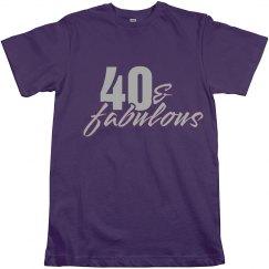 40 & Fabulous 1