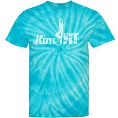 KimFIT Yoga Soft Tie Die Unisex