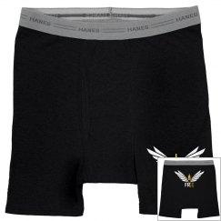 Fly underwear