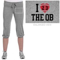 I Heart the QB!