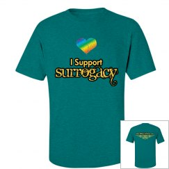 I support Surrogacy