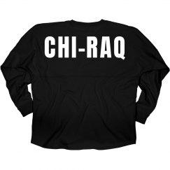 Chiraq Chicago Jersey
