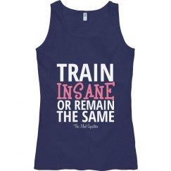 Train Insane - Black