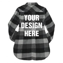 Custom Flannels Create Your Own