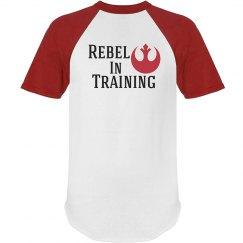 Rebel in Training-Men's