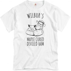 Wilbur's Deviled Ham