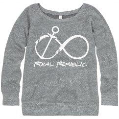 RR: infinity grey