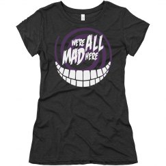 We're All Mad Here Spiral