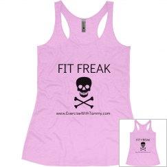 Fit Freak lilac