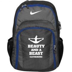 Beauty Beast Cheer Gear
