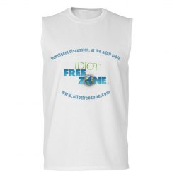 IFZ Unisex Sleeveless Tee