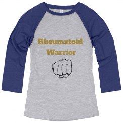Rheumatoid Warrior