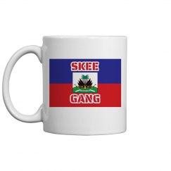SKEE MUG Haiti