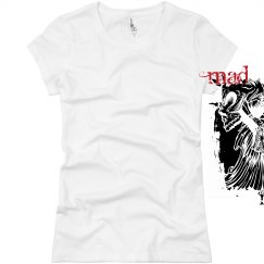 Skull Love Tattoo T-Shirt