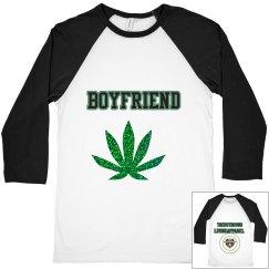 TheOutboundLiving Boyfriend Tee