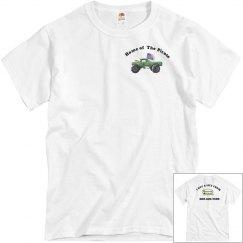 Men T-Shirt - I got a lift