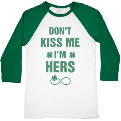 Couples St Patricks Day Shirts 1