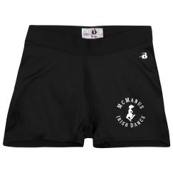 MID Adult sized Spandex shorts