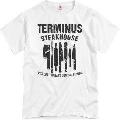 Terminus steakhouse