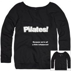 Pilates Balance