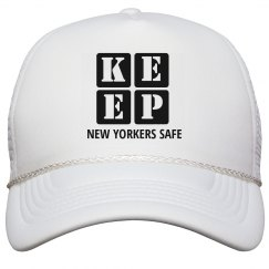 KEEP NEW YORKERS SAFE