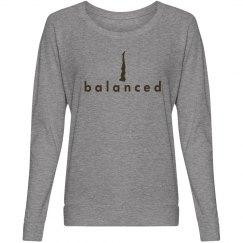 Balanced Yoga