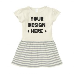 Create a Custom Infant Baby Dress