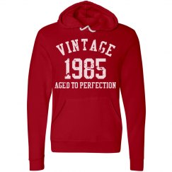 1985 AGED TO PERFECTION