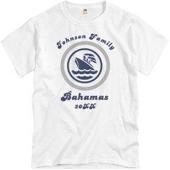 Unisex Cruise Shirts