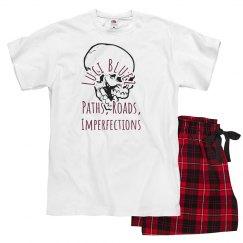 Luci Bluez Paths, Roads, Imperfections Pajamas