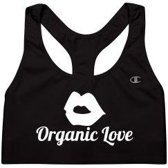 Organic Love (wht)