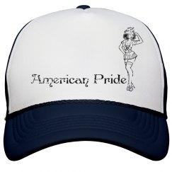 Unisex American Pride Hat