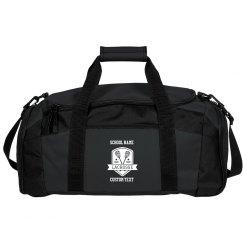 Lacrosse Team & School Sport Bag