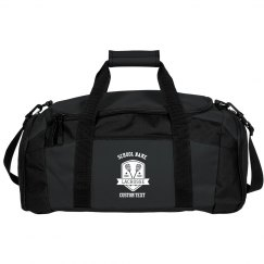 Lacrosse Team & School Sport Bag