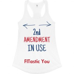 2nd Amendment In Use