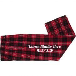 Custom Ballet Studio Pj Sweats