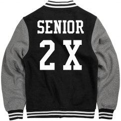 2020 Senior Pride