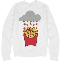 French Frie Rain