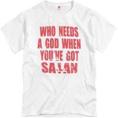 You've Got Satan