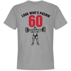 Look who's pushin 60