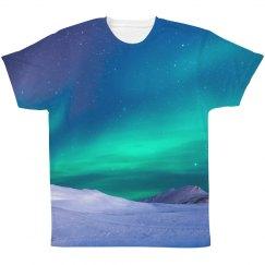 Northern Lights Aurora Adventure
