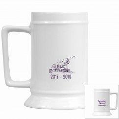 1st place mug