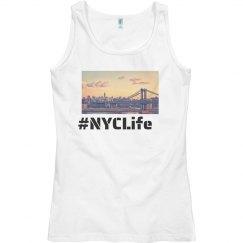 NYCLife Tank Top.