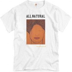 Natural Girl~44white