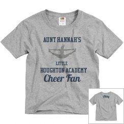Little Cheer Fan
