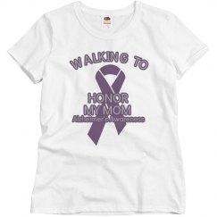 Alzheimer's Cure Walk
