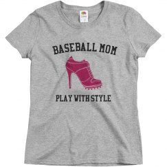 Play ball with style