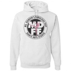 MDFF Circle Logo