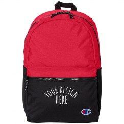 Custom Kids Back To School Bags