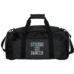 S121 Team Duffle